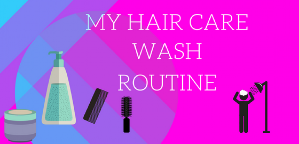 Hair Care, products, tips, routine
