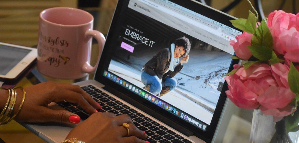 Blogging Mother